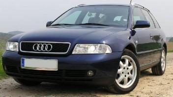 littlejohn -Audi A4 Avant