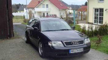 audi870 -Audi A6 Avant