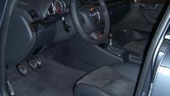 Der Wolf -Audi A4 Avant