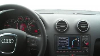 AUDinfiernillo -Audi A3