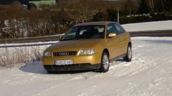 c3rbse -Audi A3
