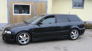 Tommsen -Audi A4 Avant