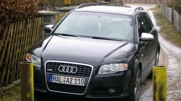 Der_Clubber -Audi A4 Avant