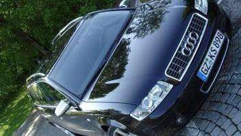 ParadoxxX -Audi A4 Avant