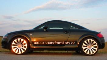 marTTin -Audi TT