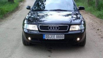 Swen -Audi A4 Limousine