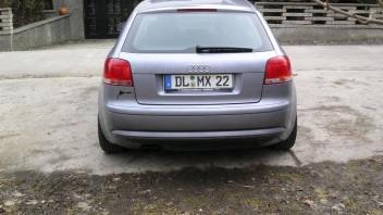 pier1 -Audi A3