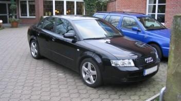 Neofight -Audi A4 Limousine