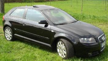 diamnet -Audi A3