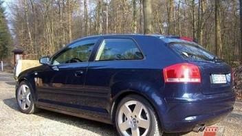 Catalunya -Audi A3