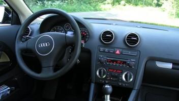 barugon -Audi A3