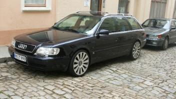 G-Star -Audi A6