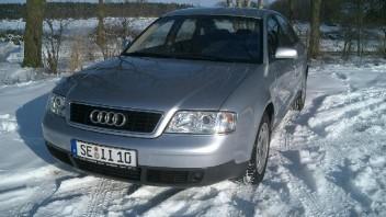 Dennis_SE -Audi A6