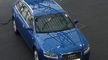 wierse -Audi A6 Avant