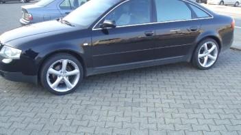 AndrejA6 -Audi A6
