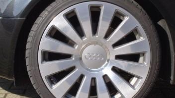 AmazonXX -Audi A4 Cabriolet