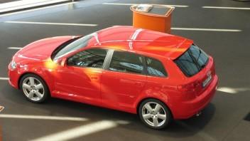 MagicA4 -Audi A3