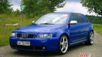 FireFoxRS4 -Audi S3
