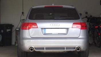 sonic25 -Audi A6 Avant