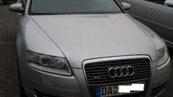 ABT_AS3 -Audi A6 Avant