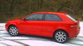 Peter Rethmeier -Audi A3