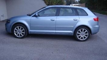 gü -Audi A3