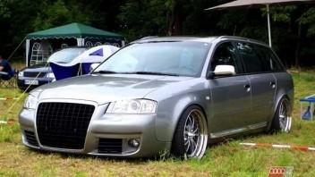 tazzy660 -Audi A6 Avant