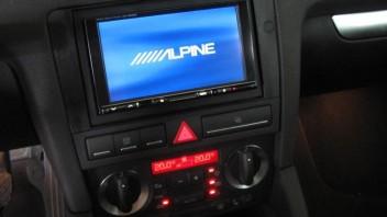 dldr1 -Audi A3