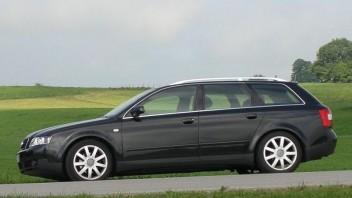 TubesCars -Audi A4 Avant