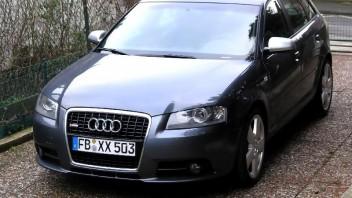 masterkey -Audi A3