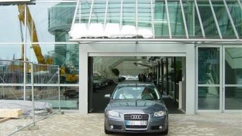 kasi der 4. -Audi A3