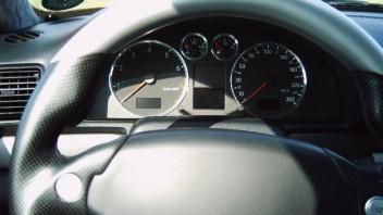Gollum -Audi A4 Avant
