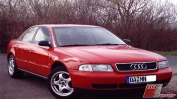 ILUMINATUS -Audi A4 Limousine