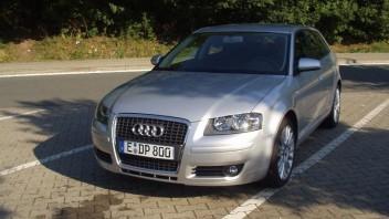 inposition -Audi A3