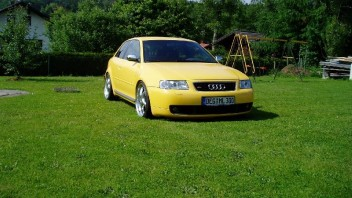 martin.leitzinger -Audi S3