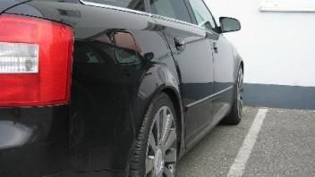Steve793 -Audi A4 Avant