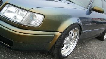 littlebastard -Audi 100