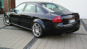 MAYO -Audi A6