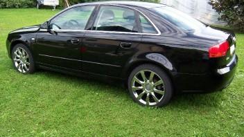 Andy306 -Audi A4 Limousine