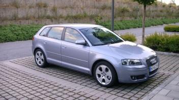 br403 (Firmenwagen) -Audi A3