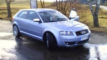 JayPeg -Audi A3