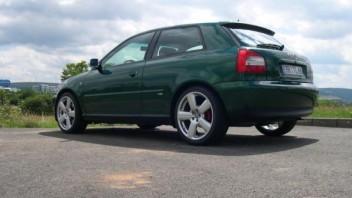langtimoalex -Audi A3