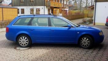 papichef.de -Audi A6 Avant