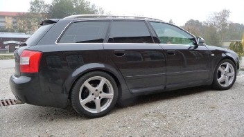 Fillin_Blush -Audi A4 Avant