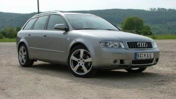 m.a.g. -Audi A4 Avant