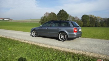sdeluxe -Audi A4 Avant