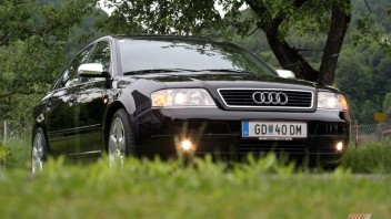 VIPer23 -Audi A6