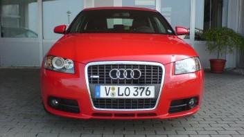 uNiMaStEr -Audi A3