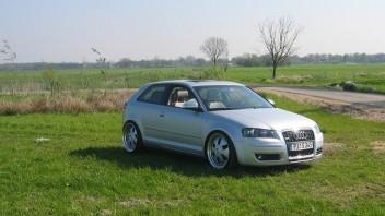 sippel -Audi A3