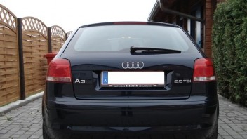 weasel0912 -Audi A3
